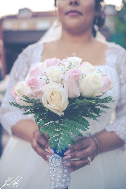 charlotte wedding photography, bouquet flower wedding inspiration by hansel ortiz hortizphotography