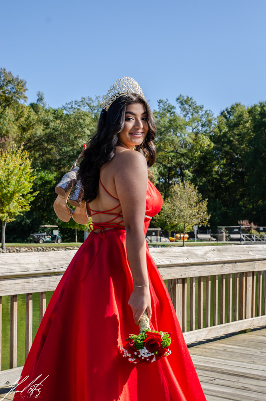 quinceaneras red dress inspiration, quinceaneras dresses, quinceaneras photographer, quinceaneras videographer charlotte nc photography and video by hansel ortiz hortizphotography